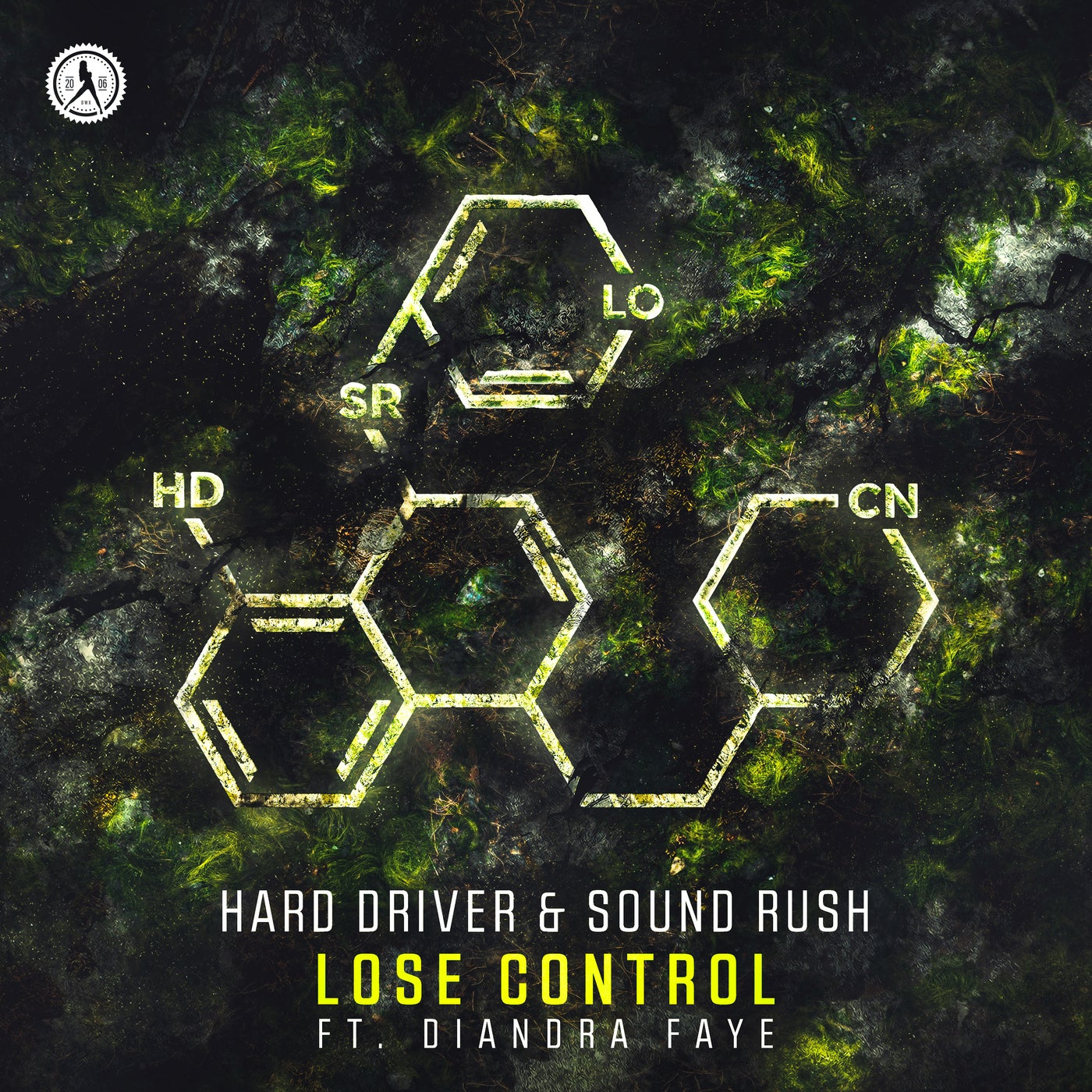 Lose Control feat. Diandra Faye (Extended Mix)