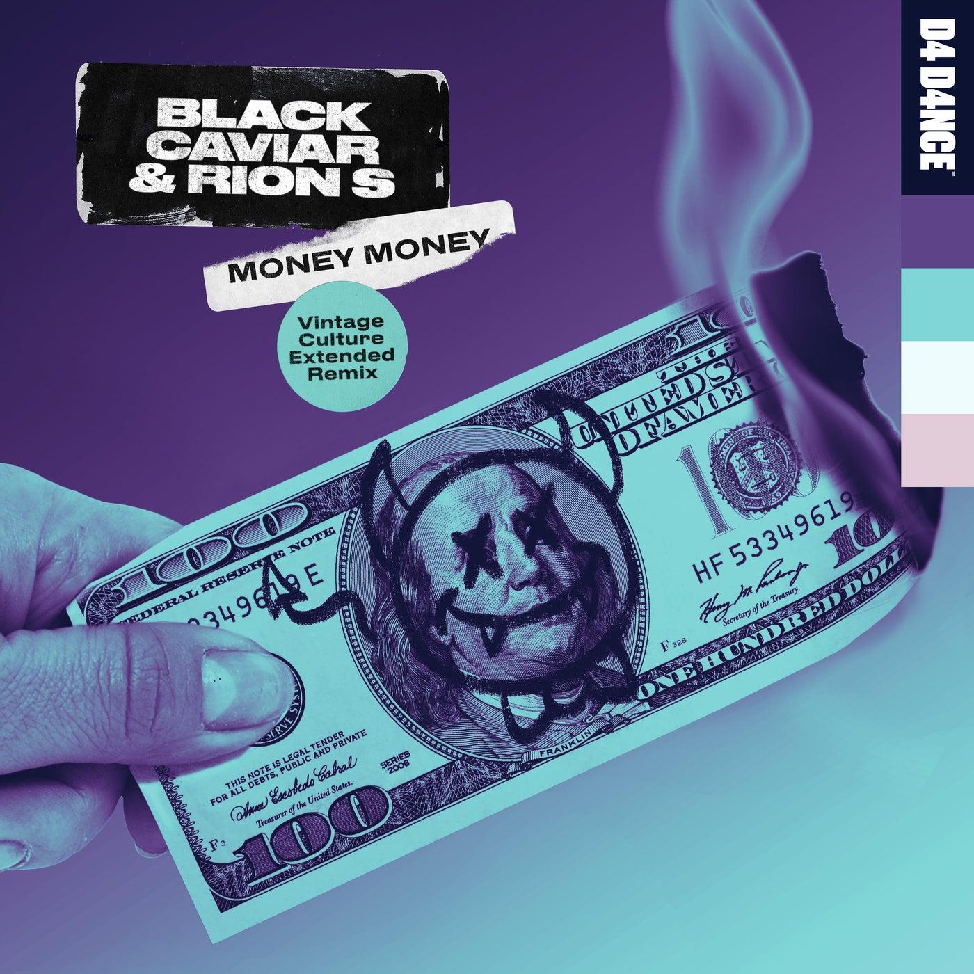 Money Money (Vintage Culture Extended Remix)