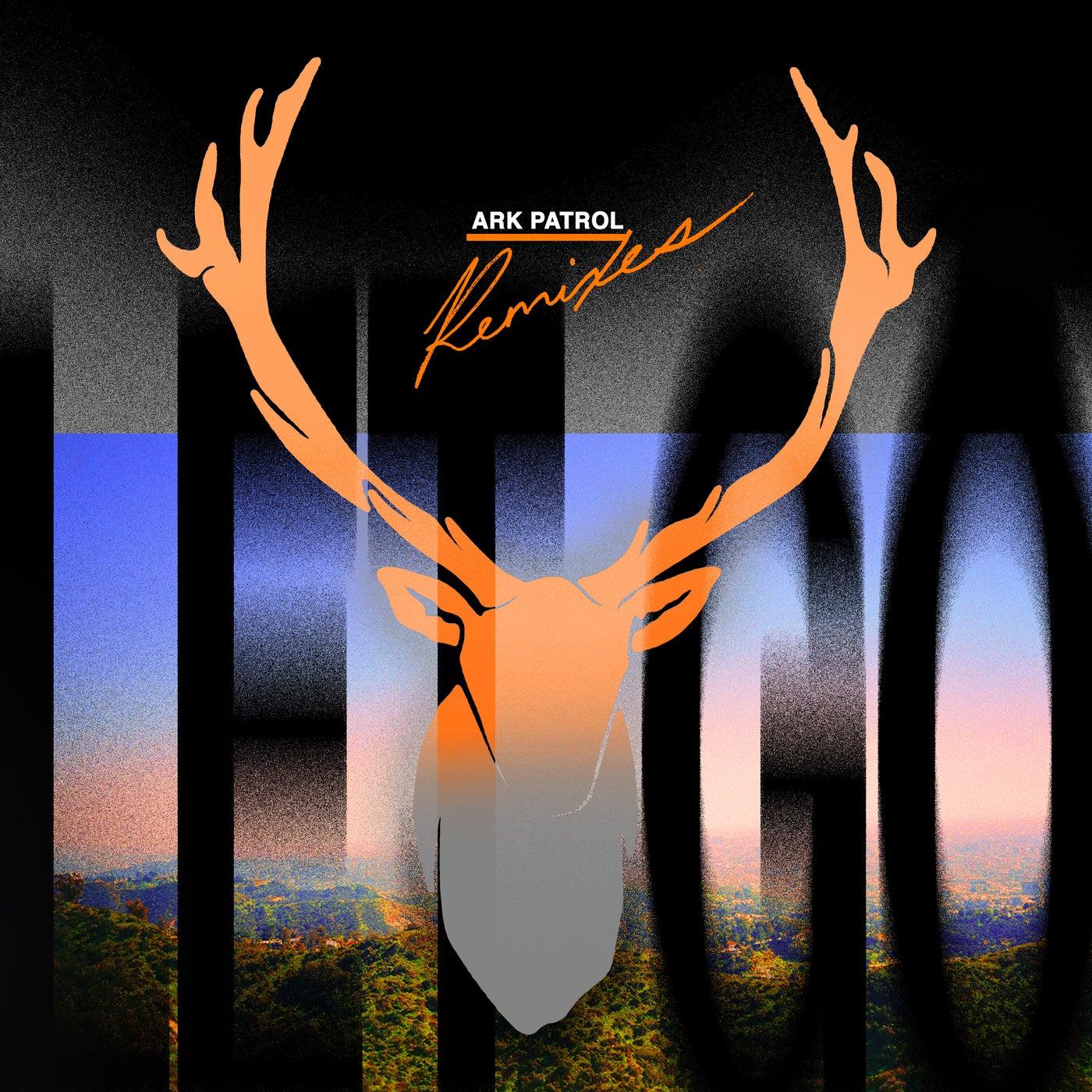 Let Go feat. Veronika Redd (Phantoms Remix)