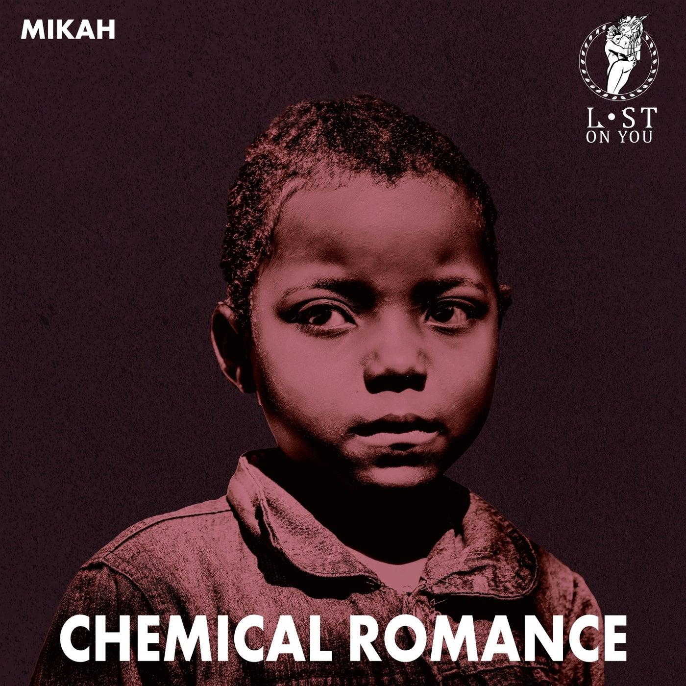 Chemical Romance (Original Mix)