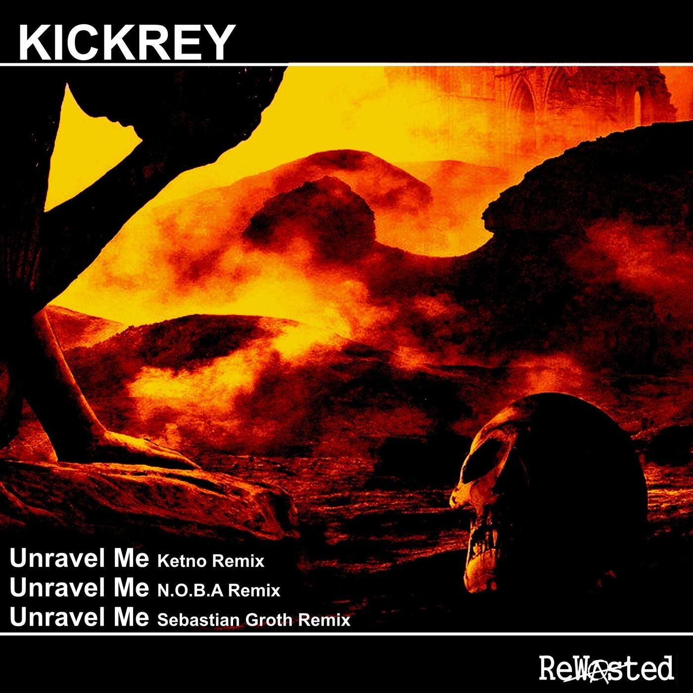 Unravel Me (N.O.B.A Remix)
