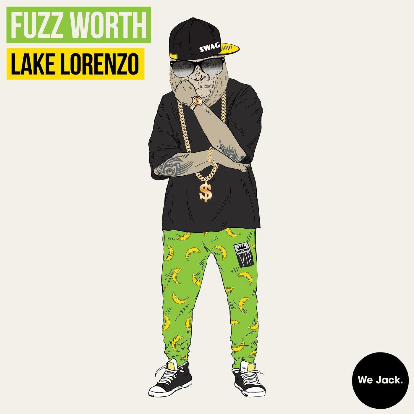 Lake Lorenzo