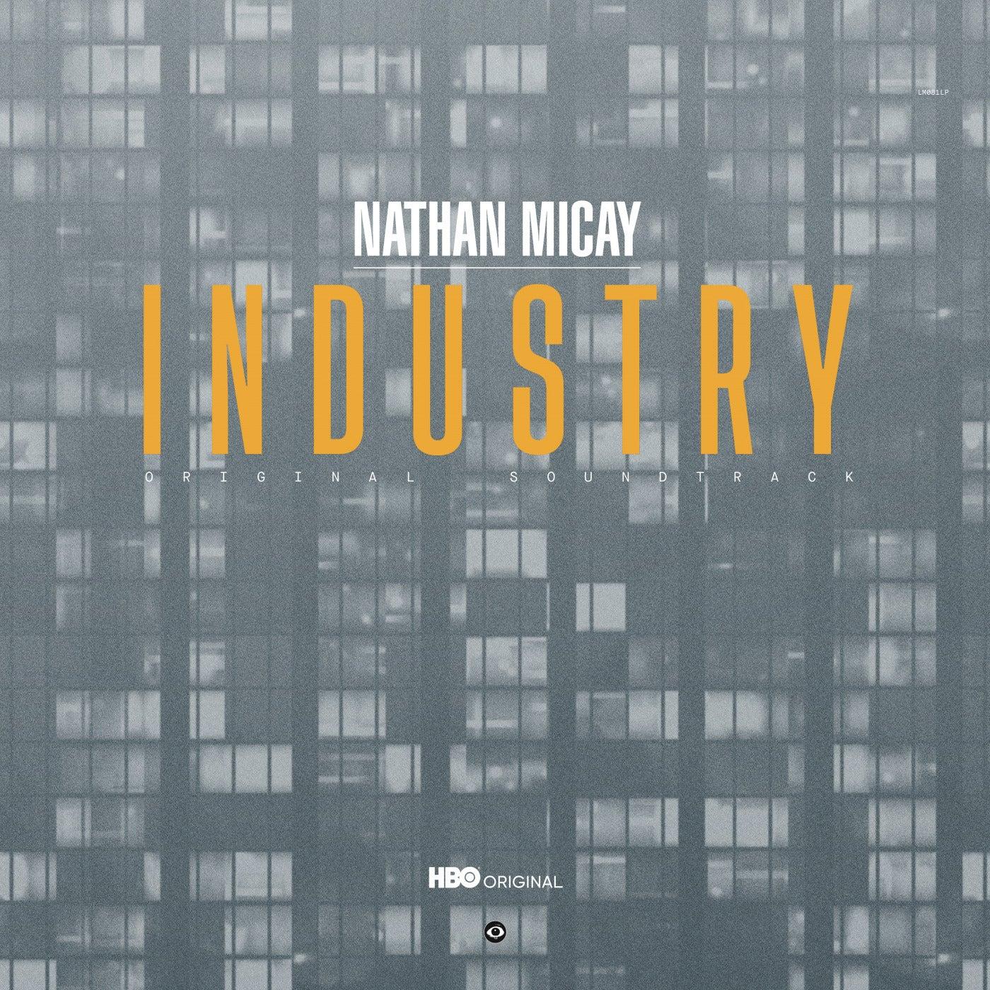Industry (Green Light/Fun Night Breaks Mix) (Original Mix)