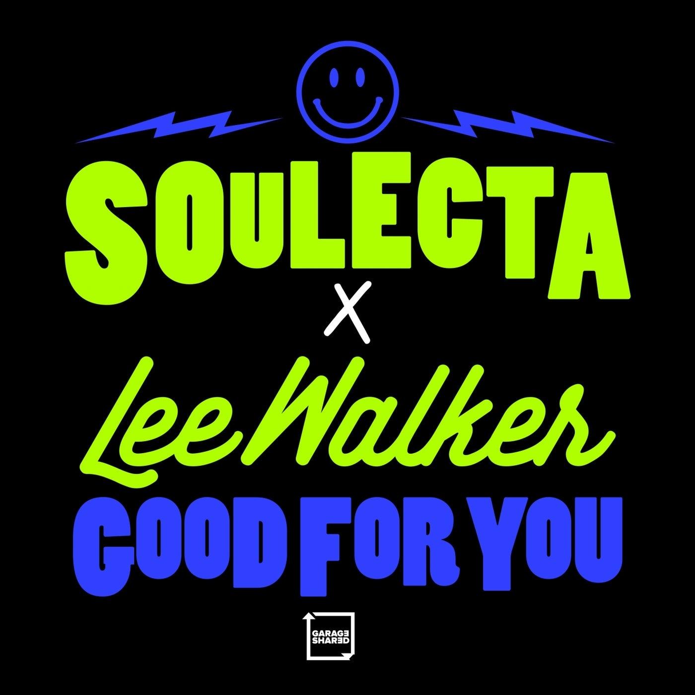 Good for You (Original Mix)