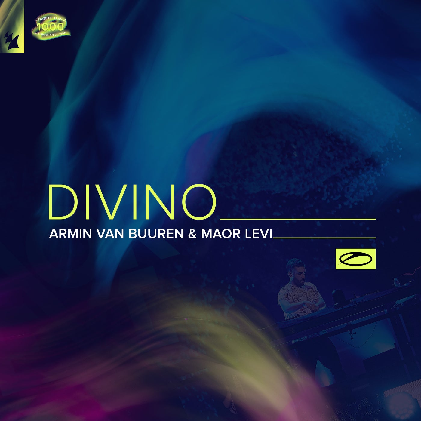 Divino (Extended Mix)