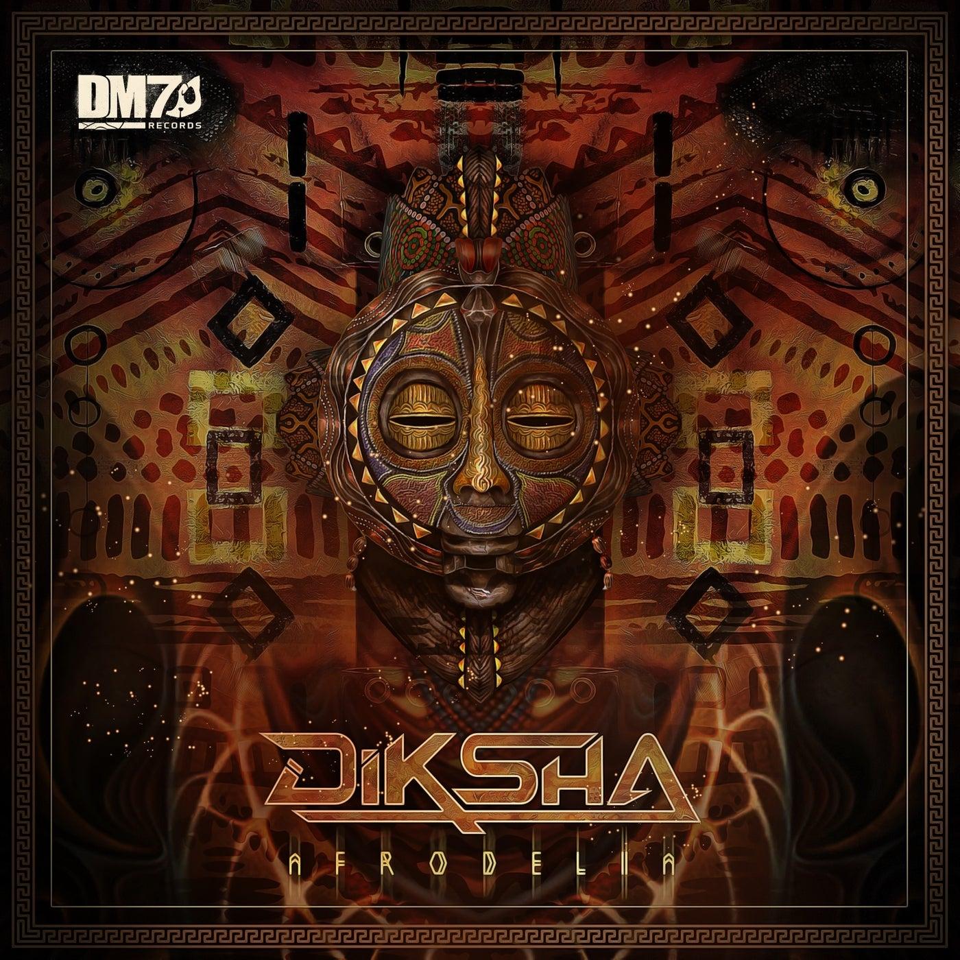 Afrodelia (Original Mix)
