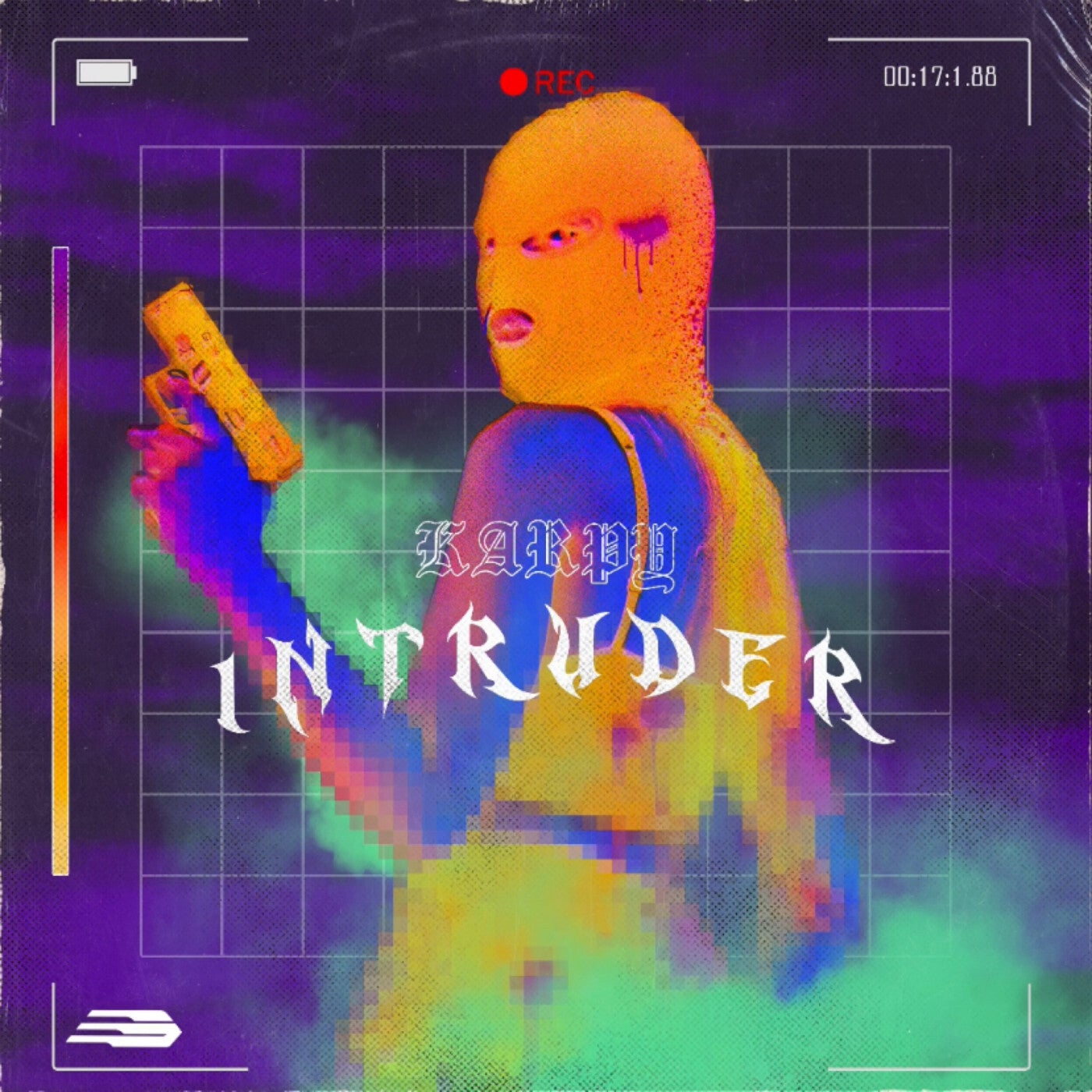 Intruder (Original Mix)