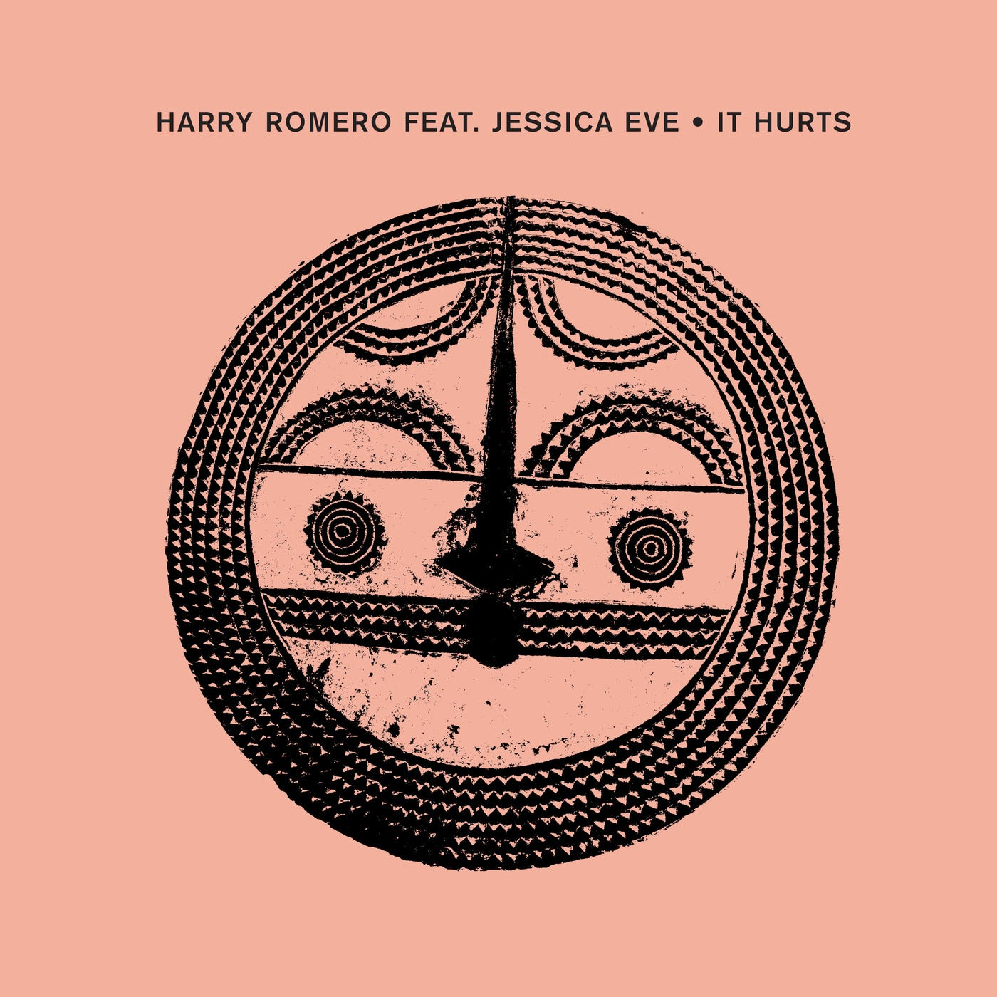 It Hurts feat. Jessica Eve (Original Mix)