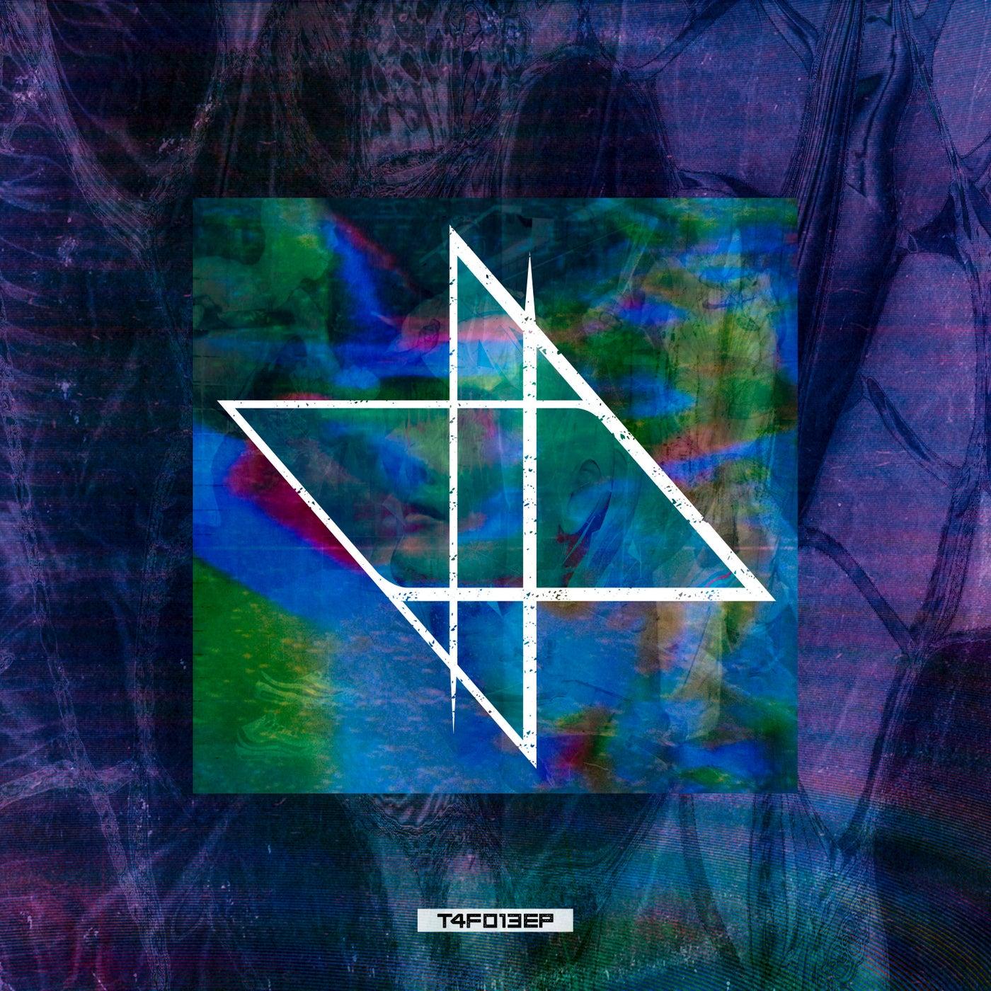 Rave For The Mind (Hypnum Remix)