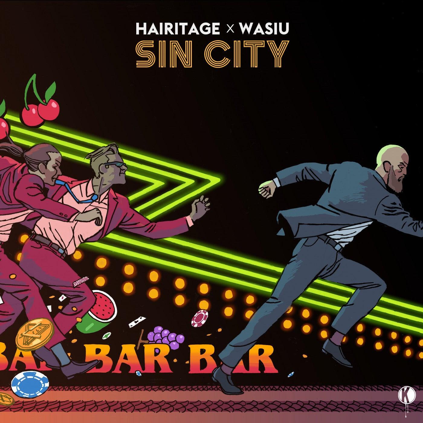 Sin City (Original Mix)