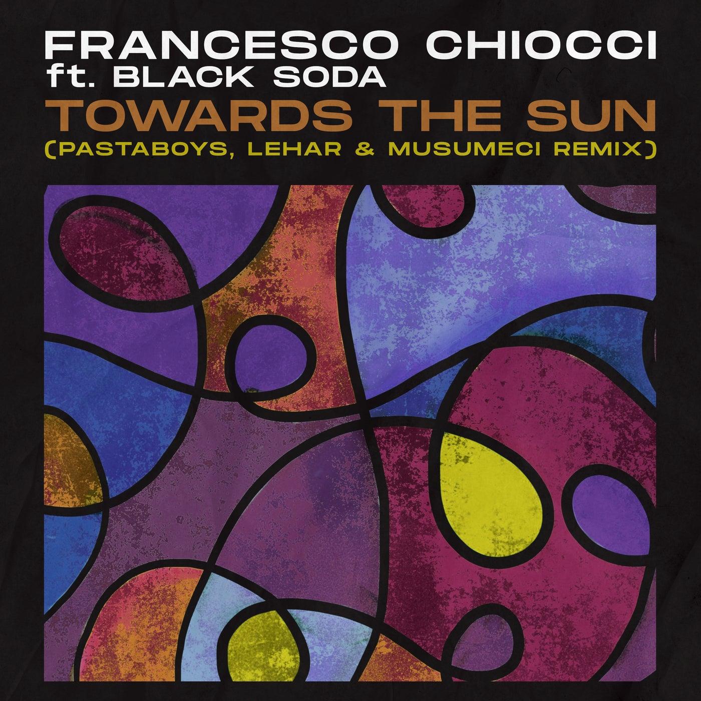 Towards The Sun feat. Black Soda (Pastaboys Remix)