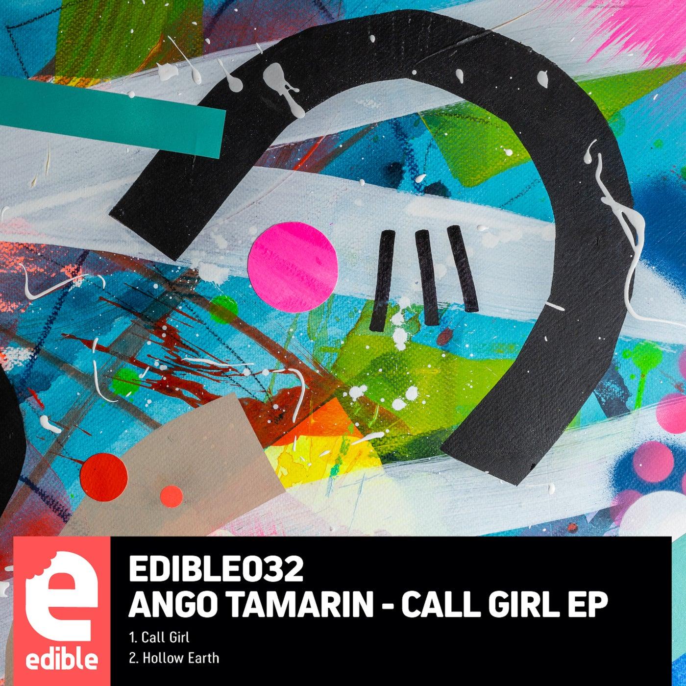 Call Girl (Original Mix)