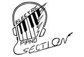 Electric Piano Section