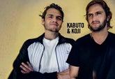 Kabuto & Koji