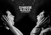 DJ Maxsie & Alex Speaker