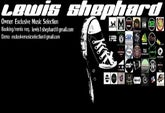 Lewis Shephard