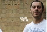 Arnaud Le Texier