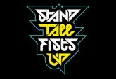 Stand Tall Fists Up
