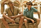 Mike & Rob