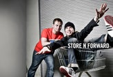 Store N Forward