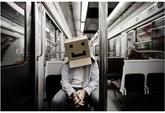 Mr Cardboard