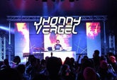 Jhonny Vergel