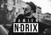 Damien N-Drix