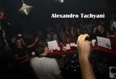 Alexandro Tachyani