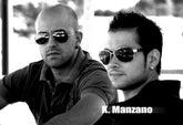 K. Manzano