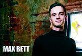 Max Bett