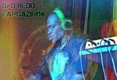 DJ D ReDD