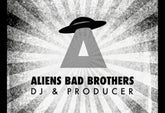 Aliens Bad Brothers