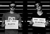 Nasti & Clarks