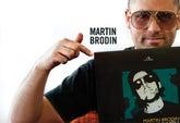 Martin Brodin