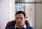 Giorgos Gatzigristos