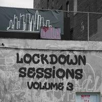 VA - Deep Tech Lockdown Sessions, Vol. 3 [Deep Tech Los Angeles Records]