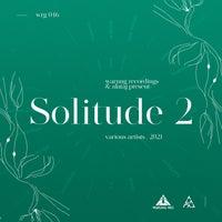 VA - Solitude V.A. 2 [Warung Recordings]