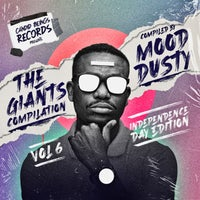 VA - The Giants Compilation Vol.6 Compiled By Mood Dusty (Independence Day Edition) - (Candid Beings)