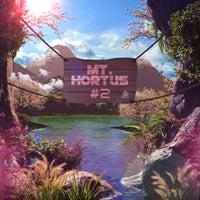 VA - Mount Hortus 2 [Forest Biz Records]