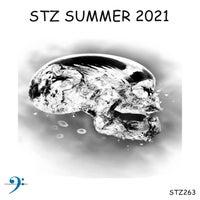 VA - STZ Summer 2021 [Strabaganzza Records]