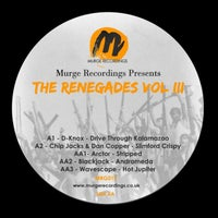 VA - The Renegades Vol.3 [Murge Recordings]