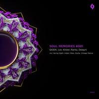 VA - Soul Memories 001 [Journey of the Soul]