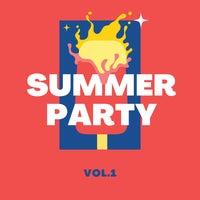 VA - Summer Party, Vol.1 [Gysnoize Recordings]