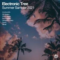 VA - Summer Sampler 2021 [Electronic Tree]