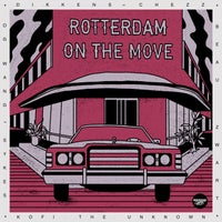 VA - Rotterdam On the Move [Boogie Cafe Records]