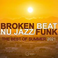 VA - Broken Beat Nu Jazz Funk The Best Of Summer 2021 - (Sound-Exhibitions-Records)