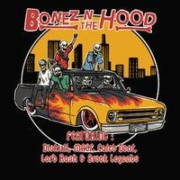 VA - Bonez N The Hood [GB027]