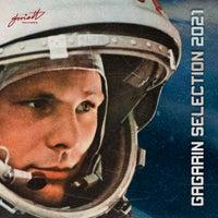 VA - Gagarin Selection 2021 [SOVGAG01]