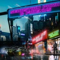 VA - Sebastian Park & Friends [Liftoff Recordings]