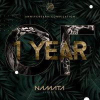 VA - 1 Year of Namata [NMT012]